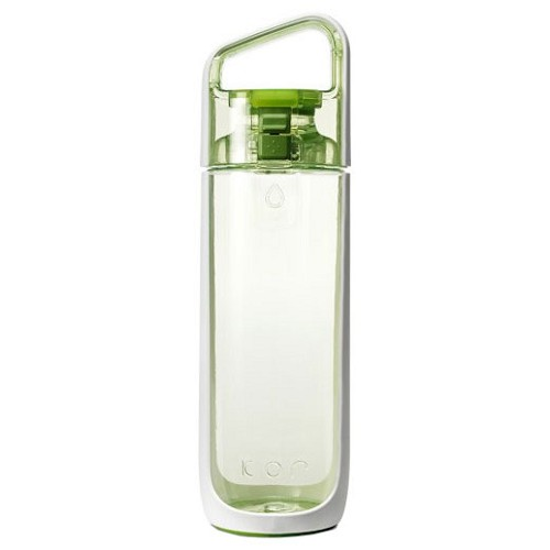 KOR Delta Hydration Vessel 750ml [2578] -  Sawgrass Green - Sport Water Bottle / Botol Minum
